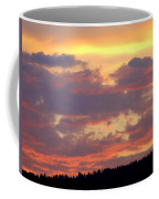 A Remarkable Sky Coffee Mug by Will Borden