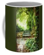 A Restful Retreat Coffee Mug