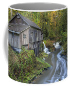 A River Flows Through It Coffee Mug