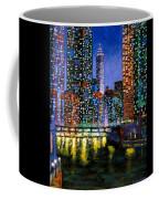 A River Runs Through It Coffee Mug