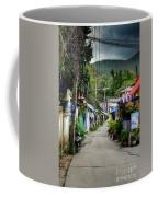 A Road Coffee Mug