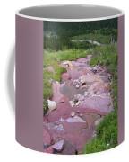 A Rocky Creek Coffee Mug