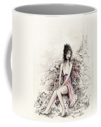 A Romantic Moment Coffee Mug
