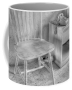A Room Of One's Own Coffee Mug