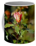 A Rose For You Coffee Mug