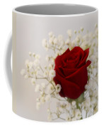 A Rose Is A Rose Coffee Mug