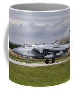 A Royal Air Force Tornado Gr4 Preparing Coffee Mug