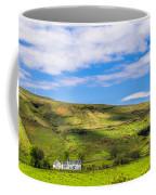 A Scottish Hillside Coffee Mug