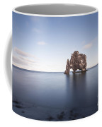 A Sea Of Thirst Coffee Mug