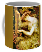 A Sea Spell Coffee Mug