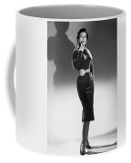 A Seductive Woman Coffee Mug