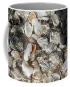 A Sheller's View Coffee Mug