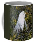 A Side Glance Coffee Mug