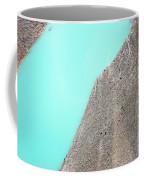 A Silty Glacier-dammed Lake Coffee Mug