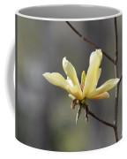 A Single Bloom Coffee Mug