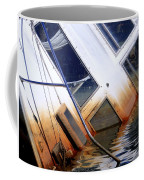 A Sinking Feeling Coffee Mug