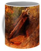 A  Slab Of Rock Coffee Mug