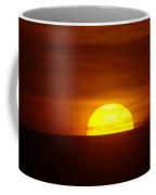 A Slow Sunset Coffee Mug