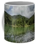 A Small Island Coffee Mug