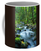 A Small Song In The Big Beauty Coffee Mug