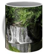 A Small Waterfall Coffee Mug