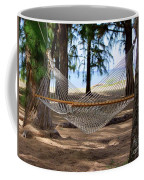 A Snooze By The Ocean Coffee Mug