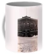 A Snow Day Coffee Mug