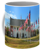 A Soldier Died Today Coffee Mug