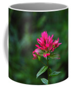 A Sole Wildflower Coffee Mug