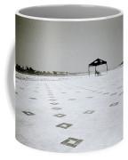 A Solitary Life Coffee Mug