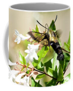 A Sphinx's Pollination Coffee Mug