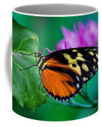 A Splash Of Colour Coffee Mug