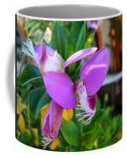 A Splash Of Fuchsia Coffee Mug