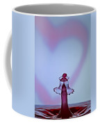 A Splash Of Love Coffee Mug