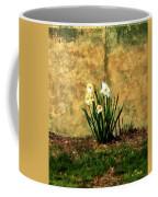 A Spot Of Spring Coffee Mug