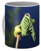 A Spring Beginning  Coffee Mug