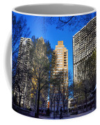 A Spring Day At Rittenhouse Square Coffee Mug