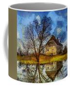 A Spring Flood Coffee Mug
