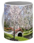 A Spring Walk Coffee Mug