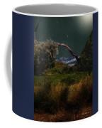A Sprinkling Of Stars Coffee Mug
