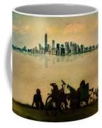 A Staten Island Fantasy Coffee Mug