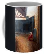 A Street Corner Coffee Mug