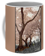 A Stroll In Central Park Coffee Mug