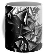 A Structure That Cannot Extinguish The Light Coffee Mug