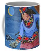 A Study - Lightening Walker Coffee Mug