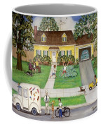 A Summer Day Coffee Mug