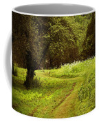 A Summer's Trail Coffee Mug