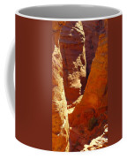 A Sun Soaked Dry Gulch Coffee Mug