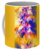 A Sunday Morning Doodle 051213 Coffee Mug