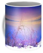 A Sunday Sunrise Coffee Mug